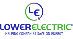 lowerelectric logo